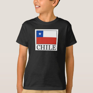 T-shirt Le Chili