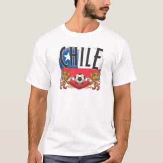 T-shirt Le Chili pour toujours
