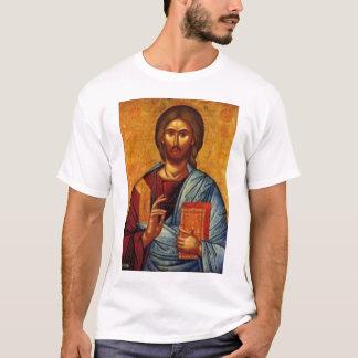 T-shirt Le Christ