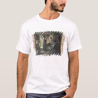 T-shirt Le Christ avec le doux, 1903-04