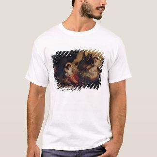 T-shirt Le Christ dans le jardin des olives, 1827