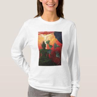 T-shirt Le Christ et Bouddha, c.1890-1892