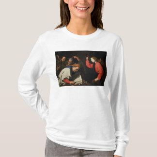 T-shirt Le Christ parmi les médecins, c.1630