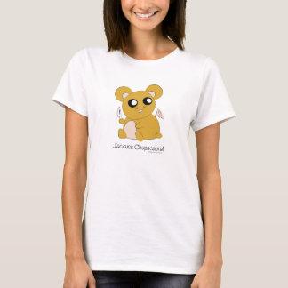 T-shirt Le Chupacabra a fait le -Womens