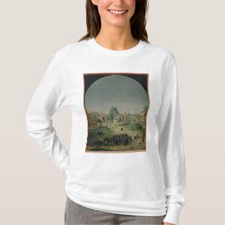 T-shirt Le cimetière des innocents