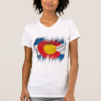 T-shirt Le Colorado