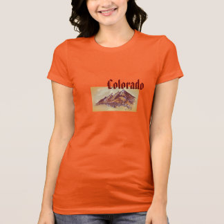 T-shirt Le Colorado