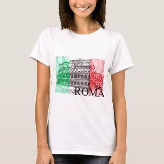 T-shirt Le Colosseum