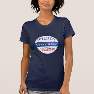 T-shirt Le Comité Democratic de ville