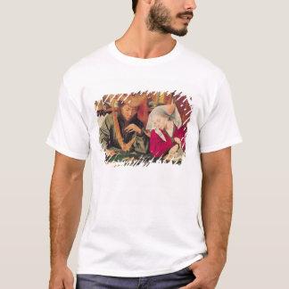 T-shirt Le commutateur d'argent et son épouse, 1539