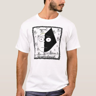T-shirt Le complexe de Drater