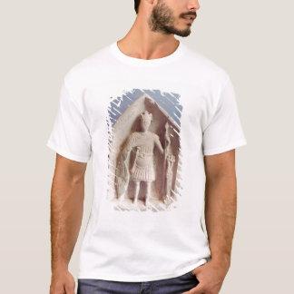 T-shirt Le comprimé votif militaire, a trouvé chez Bisley,