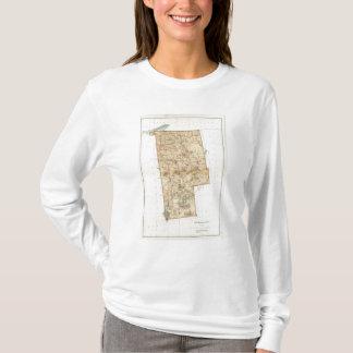T-shirt Le comté de Franklin