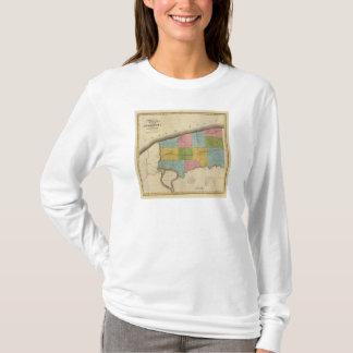 T-shirt Le comté de Niagara