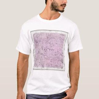T-shirt Le comté de Sonoma, la Californie 10