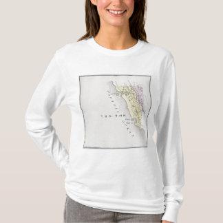 T-shirt Le comté de Sonoma, la Californie 14
