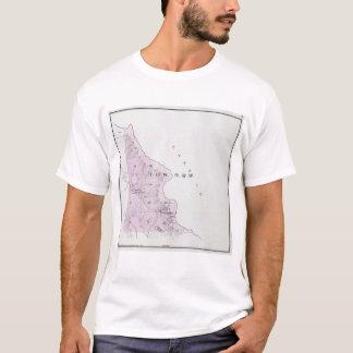 T-shirt Le comté de Sonoma, la Californie 16