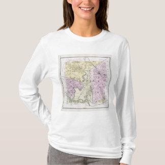T-shirt Le comté de Sonoma, la Californie 2