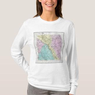 T-shirt Le comté de Sonoma, la Californie 21