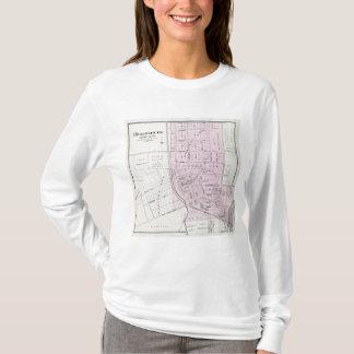 T-shirt Le comté de Sonoma, la Californie 22