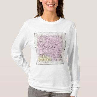 T-shirt Le comté de Sonoma, la Californie 23