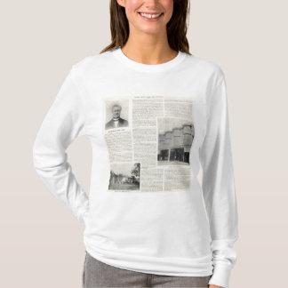 T-shirt Le comté de Sonoma, la Californie 25