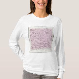 T-shirt Le comté de Sonoma, la Californie 27