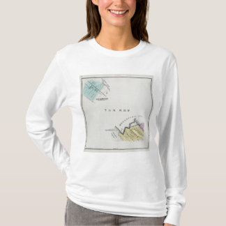 T-shirt Le comté de Sonoma, la Californie 3