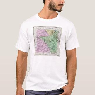 T-shirt Le comté de Sonoma, la Californie 31