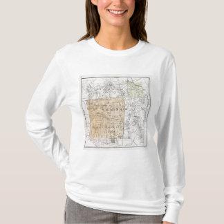 T-shirt Le comté de Sonoma, la Californie 7