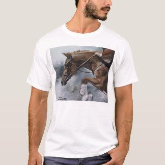 """T-shirt """"Le concurrent """""""