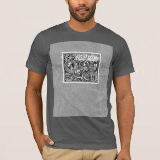 T-shirt Le congrès postal 1929 des syndicats timbre-poste