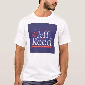 T-shirt Le congrès tubulaire de Jeff