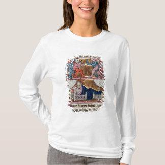 T-shirt Le Conseil des démons, du 'l'Histoire de Merlin'