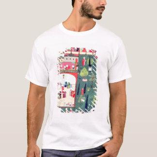 T-shirt Le Conseil des ministres au palais de Topkapi