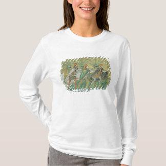 T-shirt Le cortège des trois rois