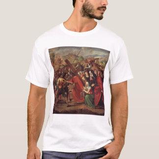 T-shirt Le cortège vers le calvaire, c.1505