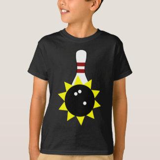 T-shirt Le coup de cuvette