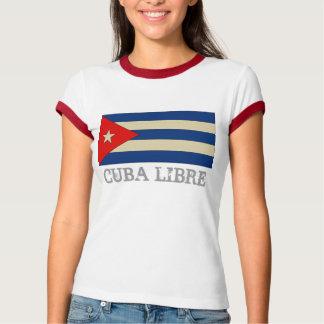 T-shirt Le Cuba Libre