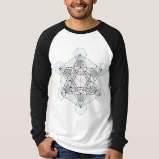T-shirt le cube des metatron