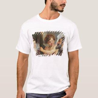 T-shirt Le cycle de Medici : Réception de Henri IV