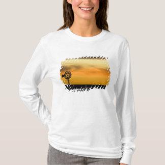 T-shirt Le Dakota du Sud, Etats-Unis