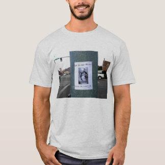 T-shirt Le Dakota est impressionnant