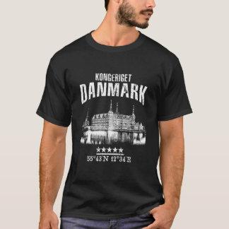 T-shirt Le Danemark