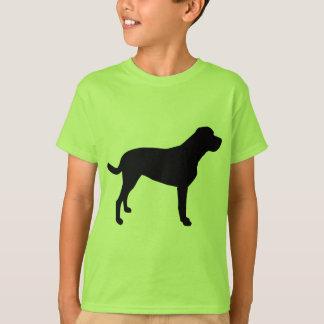 T-shirt Le danois Broholmer