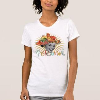 T-shirt Le © de Bitsch de kitsch : Célèbre festonné !