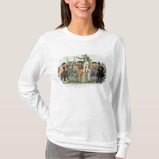 T-shirt Le début de la révolution française