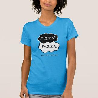 T-shirt Le défaut dans mon régime