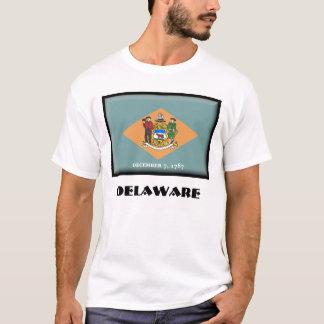 T-shirt Le Delaware