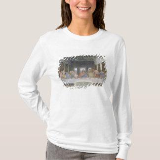 T-shirt Le dernier dîner, 1495-97 2